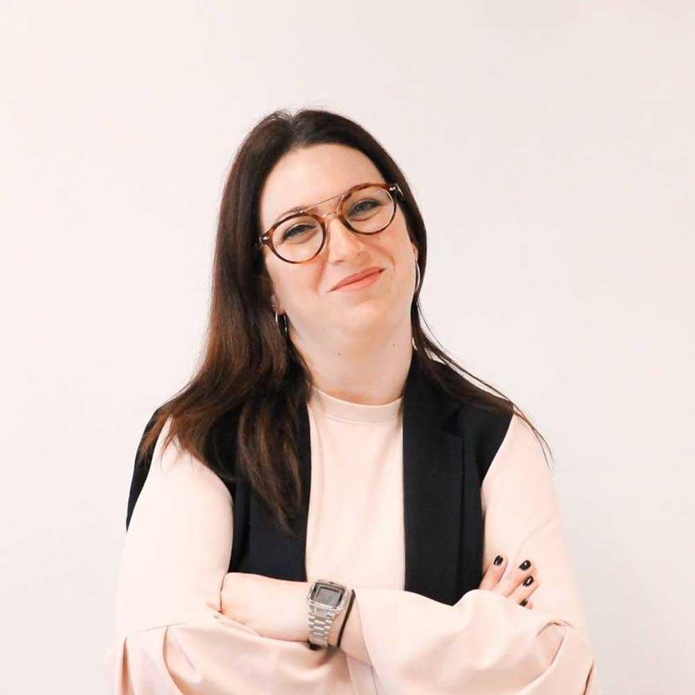 Sara Todde