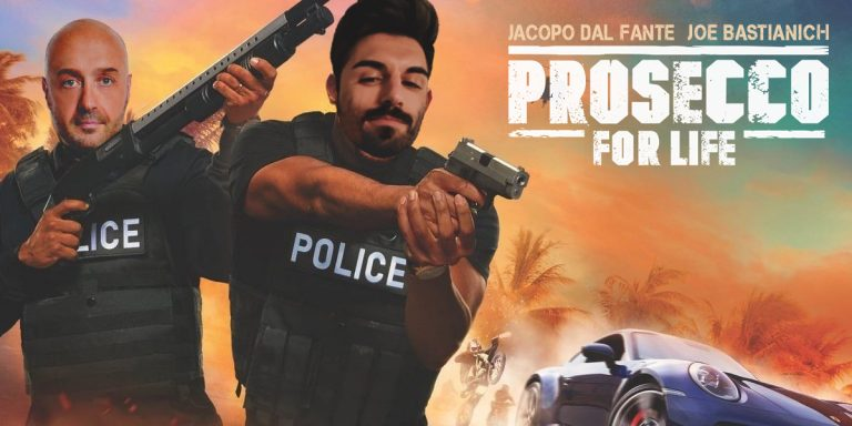 Prosecco for life