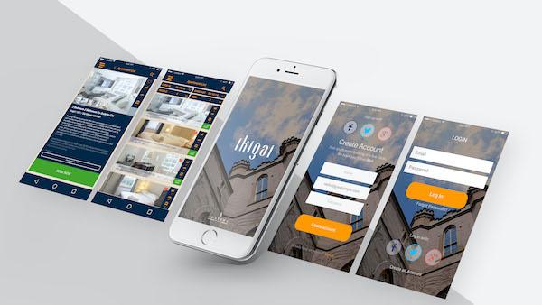 app design ikigai