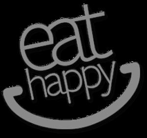 Eathappy BW